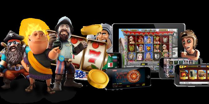 เล่นเกมสล็อตออนไลน์กับ Allforbet ให้บริการตลอดเวลา