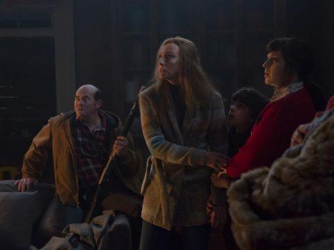 รีวิว: Krampus กำลังมาพร้อมกับกระสอบที่เต็มไปด้วยความคิดโบราณของภาพยนตร์คริสต์มาส