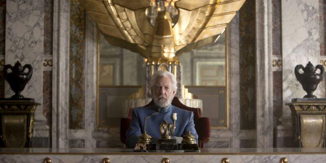 'The Hunger Games: Mockingjay Part 1' บทวิจารณ์: นี่คือการปฏิวัติตาย