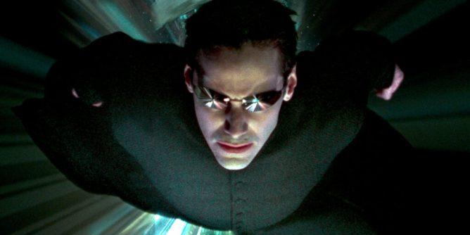 รีวิวหนังเรื่องThe Matrix Reloaded